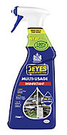 Jeyes Fluid Outdoor Disinfectant, 4L