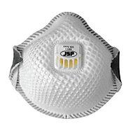 JSP Disposable dust mask BER122-201-L1X