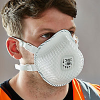 JSP Disposable dust mask Olympus® 800 Series