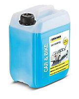 Kärcher Car shampoo, 5L Bottle