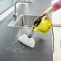 Kärcher EasyFix SC 1 Corded Steam cleaner