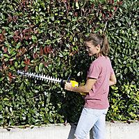 Kärcher HGE 18V 500mm Cordless Hedge trimmer