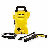 Kärcher K2 Basic Corded Pressure washer 1.4kW