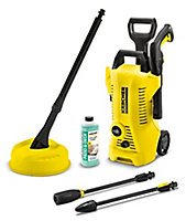 Kärcher K2 Full Control Home Corded Pressure washer 1.4kW