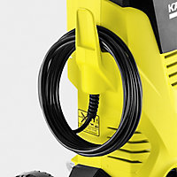 Kärcher K3 Home Corded Pressure washer 1.6kW