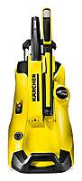 Kärcher K4 Full Control Corded Pressure washer 1.8kW