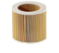 Kärcher Washable & reusable Vacuum filter cartridge