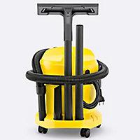 Kärcher WD2 Corded Wet & dry vacuum, 12.00L