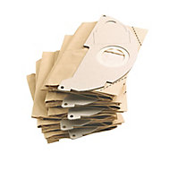 Kärcher WD2 Vacuum bag, Pack of 5