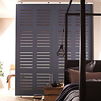 Karalis Cut out Adjustable height Room divider