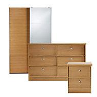 Kendal 3 piece Bedroom furniture set