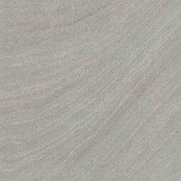 Kerala Matt Stone effect Grey Worktop edging tape, (L)3m