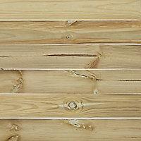 Khoper Fence panel (W)0.9m (H)1.8m