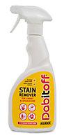 Kilrock Dabitoff Carpet stain remover, 500ml