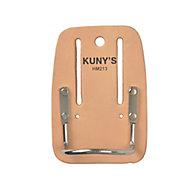 Kunys Leather 1 pocket Hammer loop