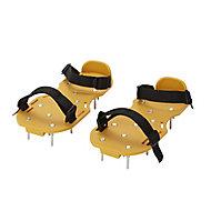 Lawn aerator shoe 132mm