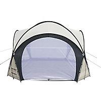 Lay-Z-Spa Beige Plastic Dome