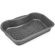 Lay-Z-Spa Grey Spa footbath