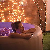 Lay-Z-Spa Paris 4 person Hot tub