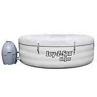 Lay-Z-Spa Vegas 6 person Hot tub