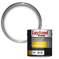 Leyland Trade Specialist White MDF Primer, 0.75