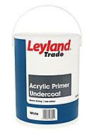 Leyland Trade Universal White Multi-surface Primer & undercoat, 5L