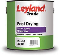 Leyland Trade White Multi-surface Undercoat, 2.5L