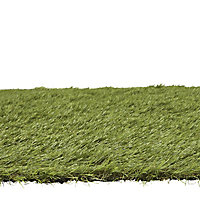 Linden Artificial grass Sample (T)32mm