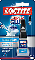 Loctite Precision Liquid Superglue 10g