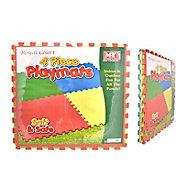 M.Y Playmat, Pack of 4