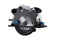 Mac Allister 1200W 220-240V 165mm Corded Circular saw MSCS1200