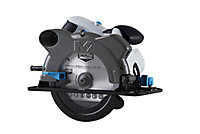 Mac Allister 1200W 220-240V 165mm Corded Circular saw MSCS1200