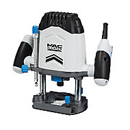 Mac Allister 1200W 220-240V Corded Router MSR1200
