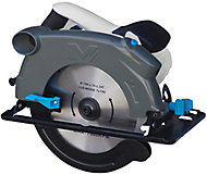 Mac Allister 1500W 220-240V 190mm Corded Circular saw MSCS1500