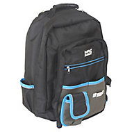 "Mac Allister 18"" Backpack with wheels"