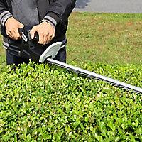 Mac Allister 18V 520mm Cordless Hedge trimmer