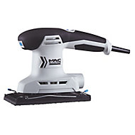Mac Allister 200W 220-240V Corded Multi sander MSMS200