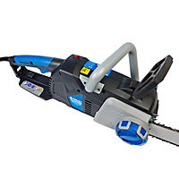 Mac Allister 2400W 230V Corded Chainsaw