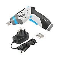 Mac Allister 3.6V Li-ion Cordless Screwdriver MSSD36T-Li