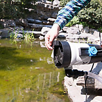 Mac Allister 550W Flood water Pump 230V