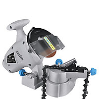 Mac Allister Chainsaw sharpener