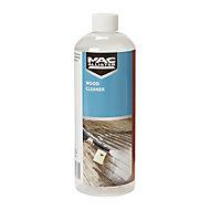 Mac Allister Citrus Universal Wood Shampoo detergent, 1L Bottle