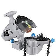 Mac Allister Corded Chainsaw sharpener MSCS180