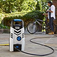 Mac Allister Corded Pressure washer 1.3kW