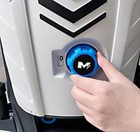 Mac Allister Corded Pressure washer 1.8kW