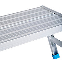 Mac Allister Foldable Work platform (H)1700mm