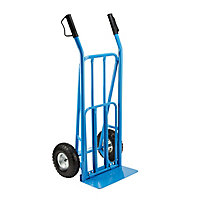 Mac Allister Hand truck, 250kg capacity