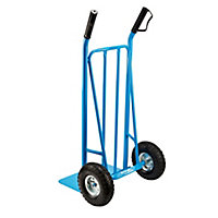 Mac Allister Hand truck, 300kg capacity