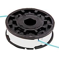 Mac Allister MC004 Line trimmer spool & line