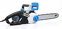 Mac Allister MCSWP1800S 1800W 220-240V Corded 350mm Chainsaw